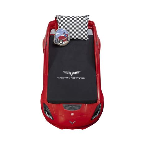 corvette toddler to bed step2 corvette z06 toddler to bed giveaway