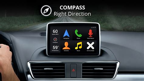 Best Car Apps For Android top car dashboard mode apps for android