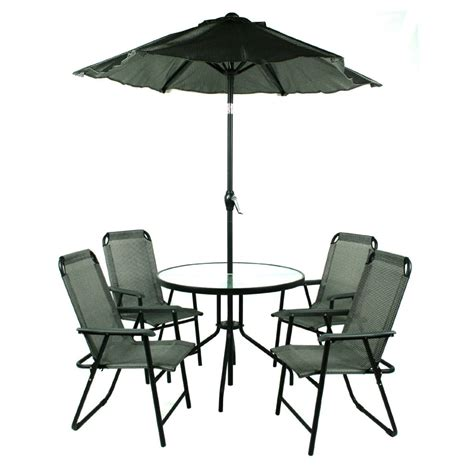 patio umbrella table 22 popular patio table and chairs with umbrella