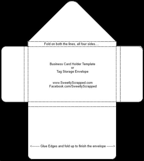 envelope templates for card envelope templates boxes envelopes etc
