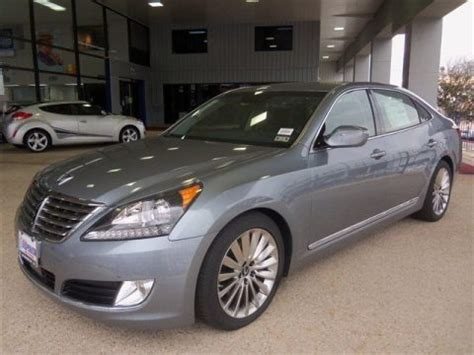 2014 Hyundai Equus Signature by 2014 Hyundai Equus Signature Data Info And Specs