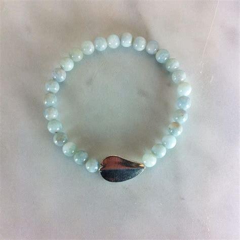 aquamarine mala aquamarine mala bracelet 27 aquamarine mala