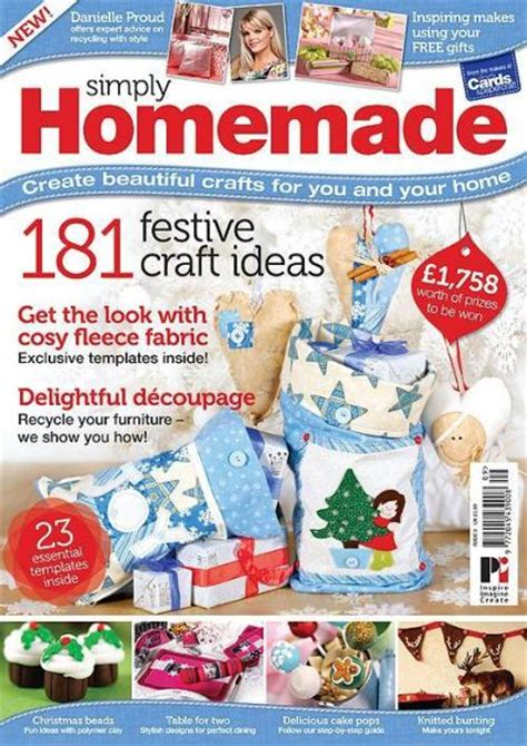 craft magazines for simply and easy craft ideas unique magazines