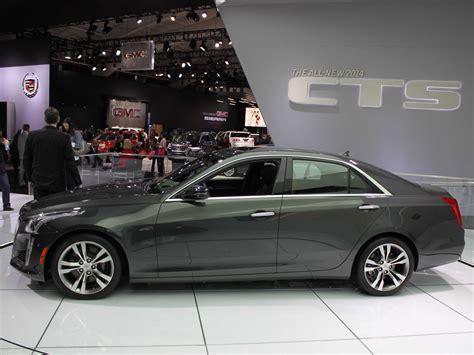 2014 Cadillac Cts V 0 60 2014 cadillac cts v 0 60 top auto magazine