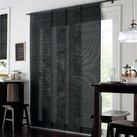venetian blinds patio doors best 20 patio door blinds ideas on sliding