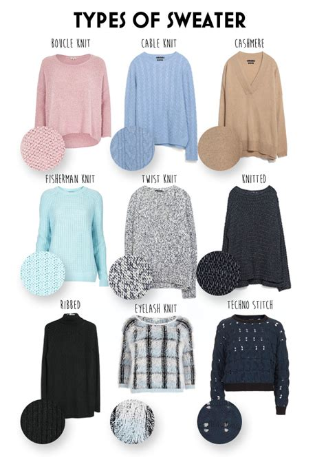 knitting styles different types of knit sweaters sweater jacket