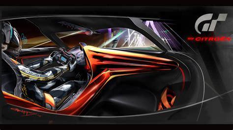 Citroen Gt Interior by Concept Cars Gtbycitro 235 N Descri 231 227 O Fotografias