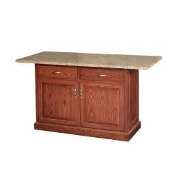 granite kitchen island granite top kitchen island king dinettes custom dining