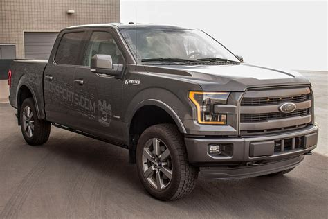 Ford Accessories by 2015 2018 F150 Performance Parts Accessories
