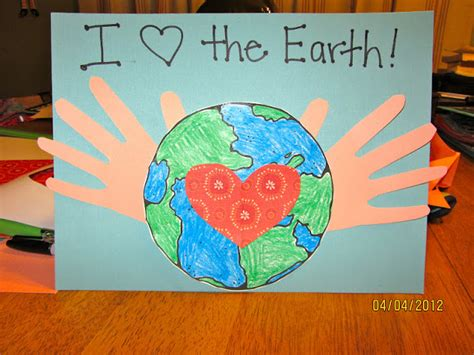 earth day craft projects bits and bobs earth day freebie