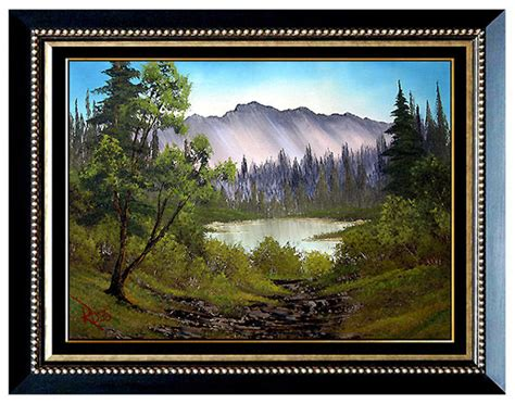 bob ross paintings for sale ebay 1000 images about bob ross on bob ross bob