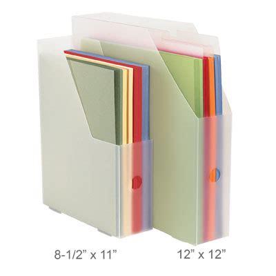 craft paper holder craft supply organization paper storage ideas ink it up