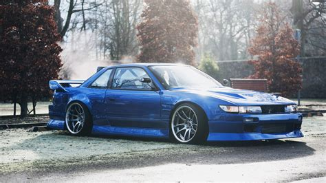 Japanese Car Wallpaper by Nissan Nissan S13 S13 Jdm Japanese Cars