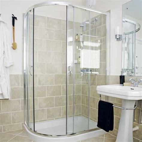 bathroom corner showers bathroom with corner shower shower rooms image