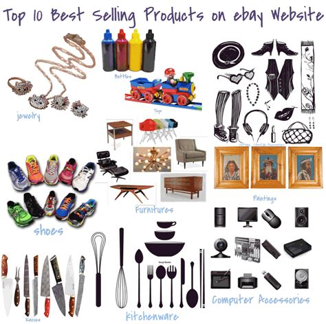 best selling on ebay top 10 best selling products on ebay