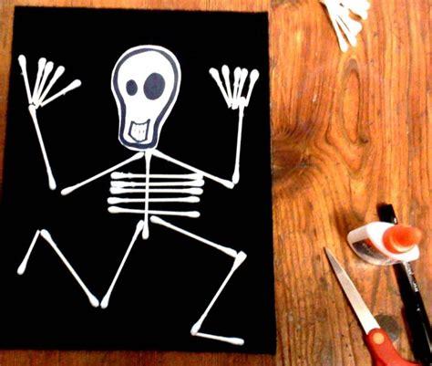 skeleton crafts for skeleton craft for jaxon