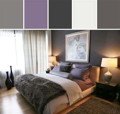 gray and purple bedroom purple and gray bedroom designed by allmodern via stylyze
