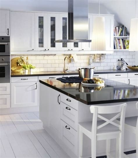 ikea kitchen cabinets white 1000 ideas about white ikea kitchen on ikea