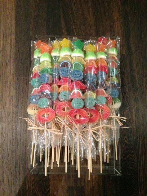 decoracion de golosinas centros de mesa con golosinas 1 party candy food