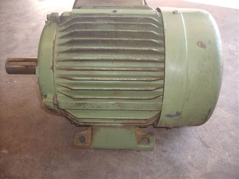 10 Hp Electric Motor by Bauknecht 10hp 3 Phase Electric Ac Motor Daves
