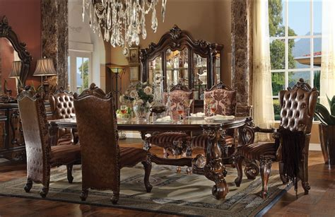 11 dining room set formal dining room sets how elegance is made possible