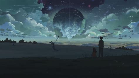 centimeters per second anime 5 centimeters per second