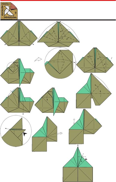 how to make a origami wars how to make an origami yoda c war