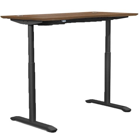 adjustable height office desk adjustable height office desk in desks and hutches