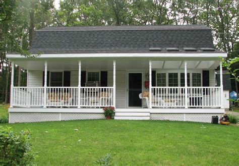 house with a porch deck or porch home partners