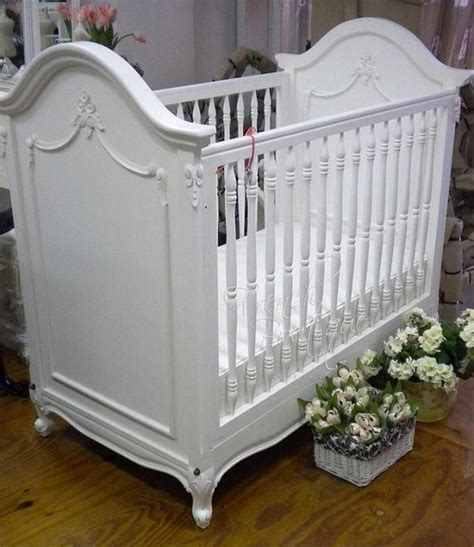 baby crib cot baby cot traditional cribs by frenchboutique