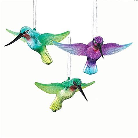 hummingbird ornament hummingbird ornaments for your tree