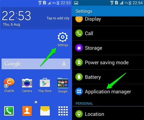 how to make apps to sd card how to move android apps to an sd card broowaha