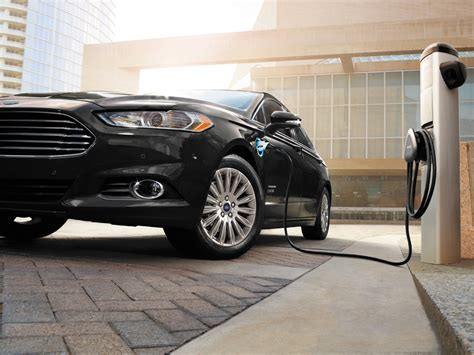 Bill Barth Ford by The Hybrid Innovations From Ford Bill Barth Ford News