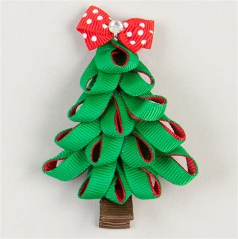 how to make a tree hair bow hair bows ideas for more