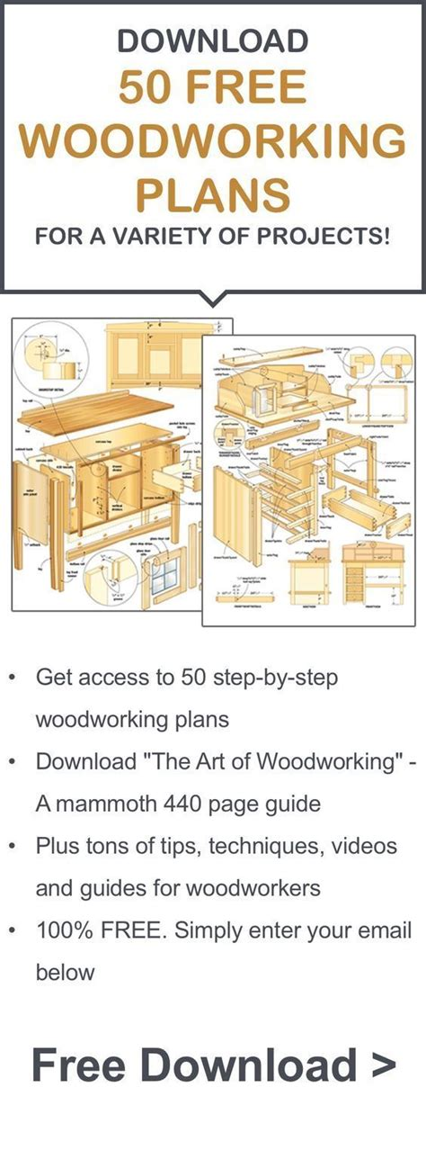 absolutely free woodworking plans 25 unique woodworking ideas on