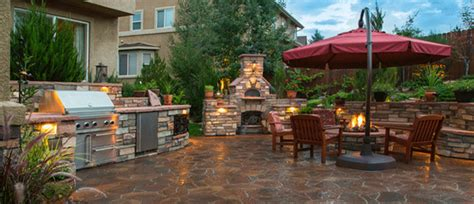 outdoor living gas for outdoor living