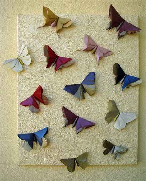 michael lafosse origami origami butterflies by michael lafosse origami diagrams