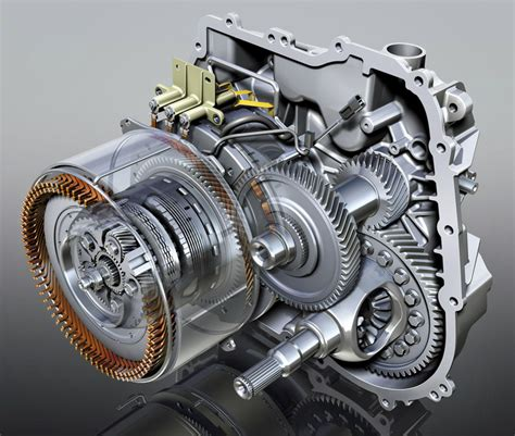 Automotive Electric Motor by Gm Breaks Ground On U S Electric Motor Factory By