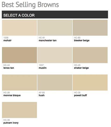 paint colors vs light colors 17 best ideas about taupe paint colors on