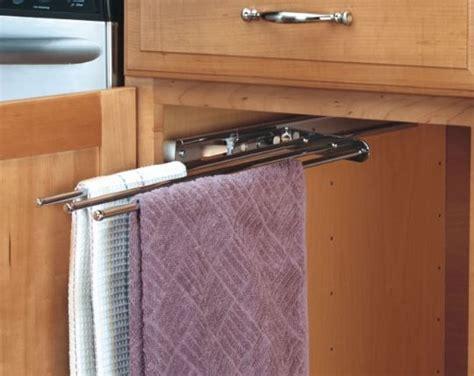kitchen towel rack sink sink towel rack organization