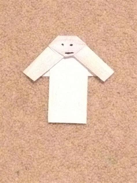 origami qui gon jinn qui gon jinn origami yoda