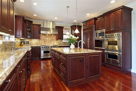 kitchen island cherry wood 25 cherry wood kitchens cabinet designs ideas kitchen designs wood kitchen