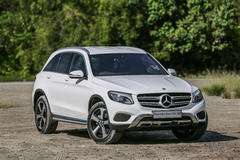 Mercedes Lineup by Mercedes Glc 200 Joins Local Suv Lineup Drive Safe