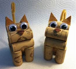cork projects crafts 11 best easter cork crafts images on wine