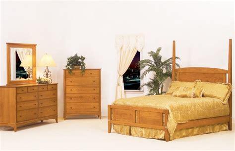metropolitan bedroom furniture metro bedroom setting amish hardwood solid hardwood