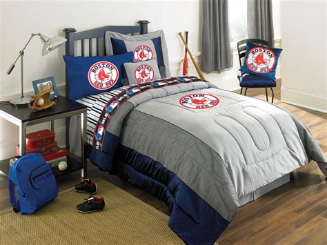 sox bedding boston sox size sheets set