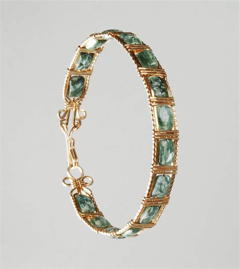free jewelry projects bracelets2 cmariedesigns95