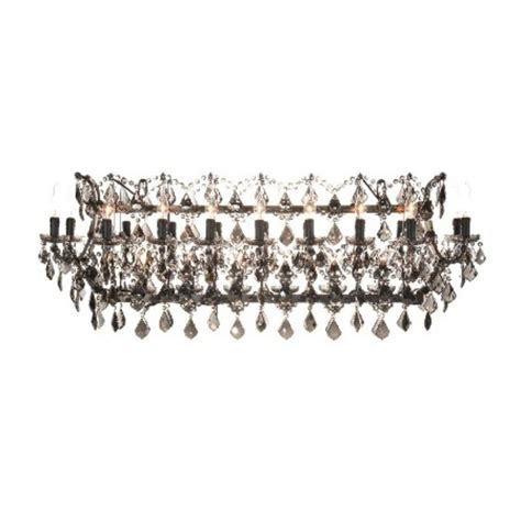 rectangle chandelier timothy oulton rectangle chandelier largestocktons