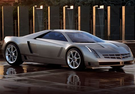 Cadillac Concept by Cadillac Concept Cars Directory Gm Authority