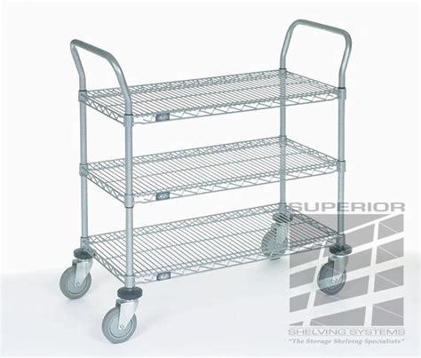 nexel wire shelving nexel wire utility carts